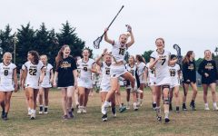 Boys and girls lacrosse wins conference championships