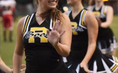 Maddie McGlocklin shines as a Dancing Boot