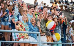 Future Rowdies: from one president to another