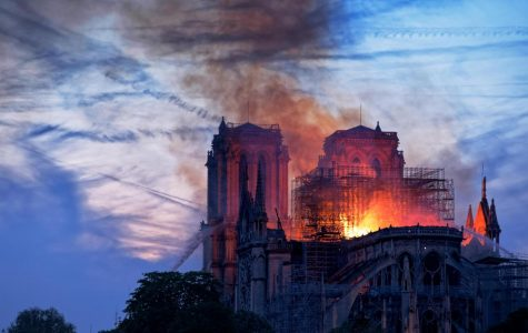 Backlash on Notre Dame is uncalled for