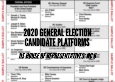 US House of Representatives: District 6