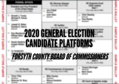 Forsyth County Commissioners